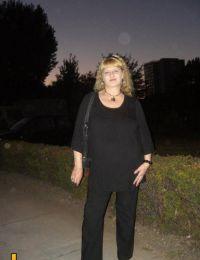 Eylinda 51 Jahre weiblich aus Erfurt (Thüringen) ist Single und sucht ...